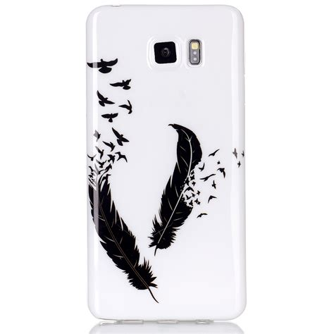 Samsung Galaxy S7 Edge Soft Cocose for samsung galaxy phones s7 edge soft rubber pattern