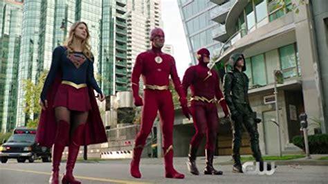 flash tv series