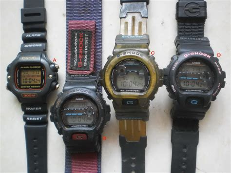 Dw 8200bmu Like New my new casio dw 340 300m wr diver bird page 3