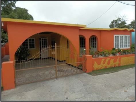 2 bedroom house for rent in portmore jamaica house in greater portmore front door real estate limited