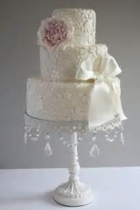 vintage wedding cakes fondant wedding cakes vintage wedding cake 802687 weddbook