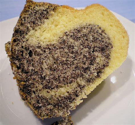 kuchen mit mohnback sand mohn kuchen rezept mit bild mima53