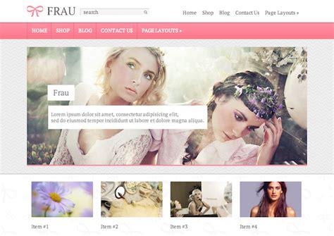 themes wordpress free fashion 25 free wordpress themes for fashion sites setuix com