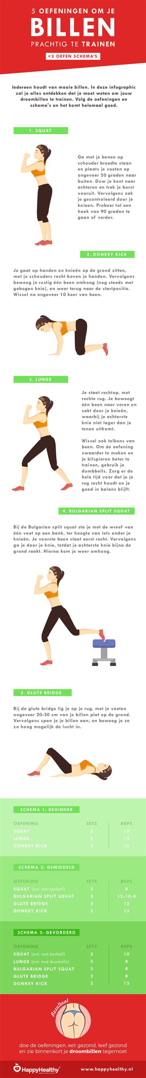 knvb tips voor het uitzetten oefeningen bilspieren trainen 5 beste oefeningen voor je billen