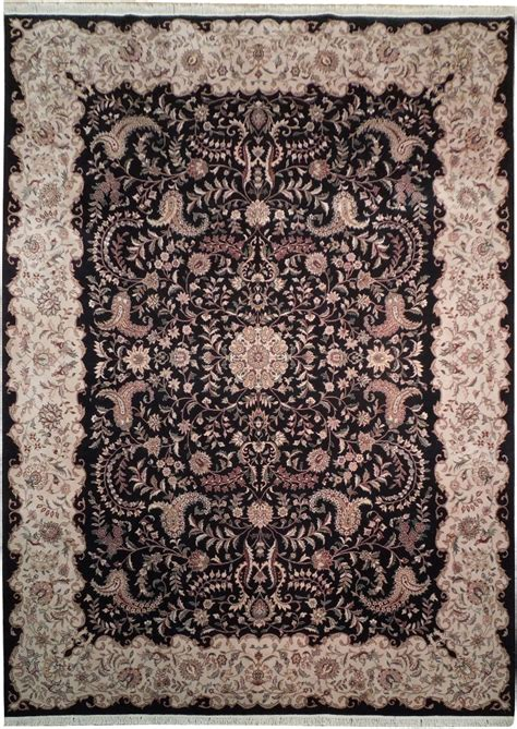 quality wool rugs 9x12 knotted wool quality area rug ebay