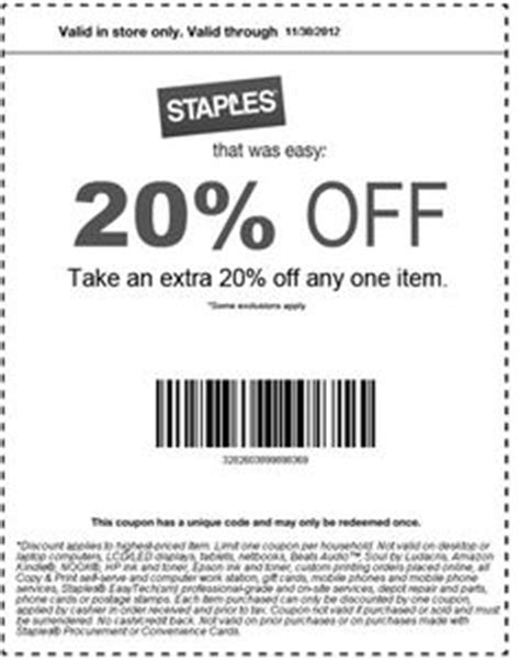 staples office furniture coupon 1000 images about staples printable coupons on printable coupons cards and