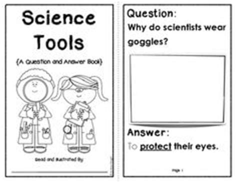 Science Tools Worksheet Kindergarten by 14 Best Images Of Science Tools Grade 2 Worksheets
