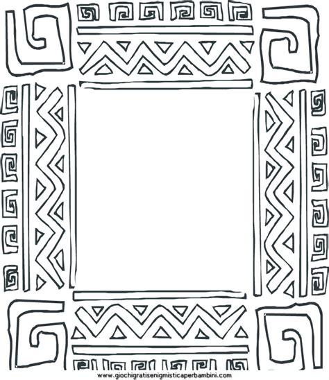 disegni per cornici fondi e cornici 40 disegni da colorare