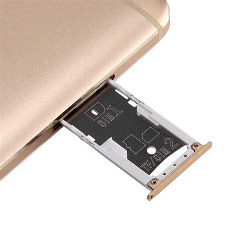 Xiaomi Redmi Note 4 Pro Helio X20 3GB 64GB Smartphone   Gold