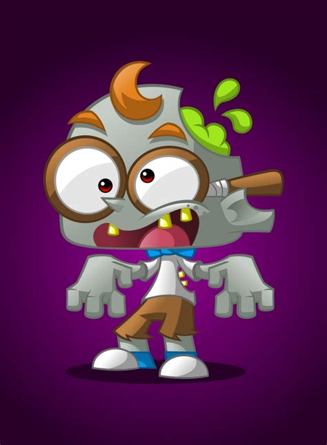 tutorial illustrator zombie how to create a geek zombie mascot in coreldraw