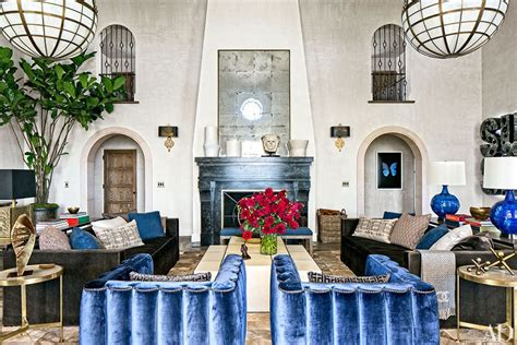 home design show los angeles take a peek inside the la home of ellen pompeo