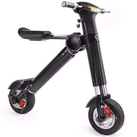 K E Bike folding electric scooter and ride hover k e bike