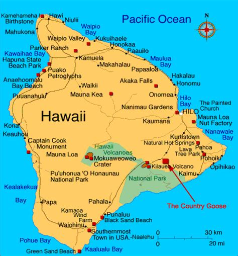 bid on travel big island of hawaii so many awesome things to do just