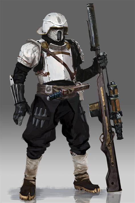 Figure Trooper Wars stormtrooper