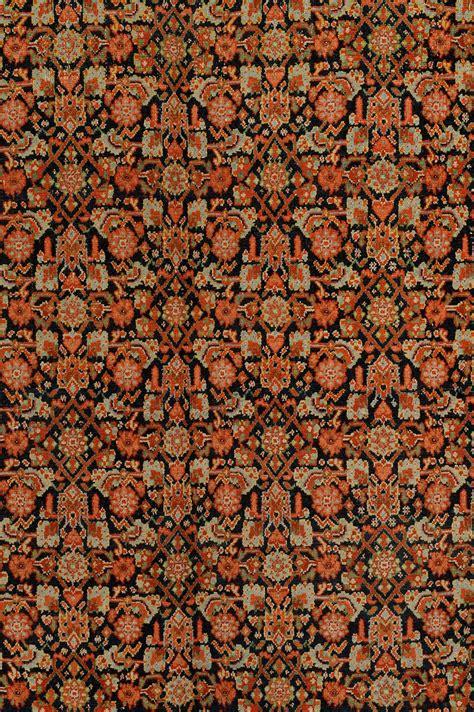 tappeto persiano tappeto persiano senneh xix secolo tappeti antichi