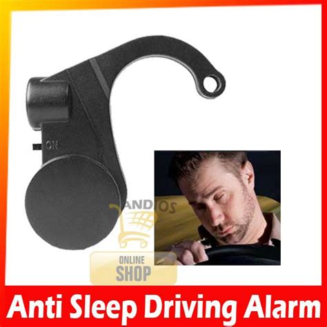 Driving Alarm anti sleep driving alarm nap alert d end 9 1 2017 12 00 am