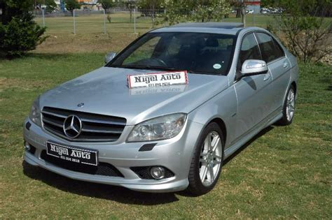 automobile air conditioning service 2009 mercedes benz m class engine control 2009 mercedes benz c class c280 avantgarde amg sports sedan rwd cars for sale in gauteng r