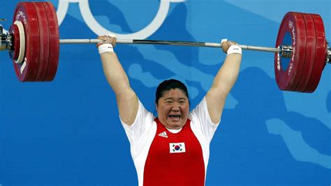 erskine retires as michigan pga club pro korean female hercules jang retires weightlifting