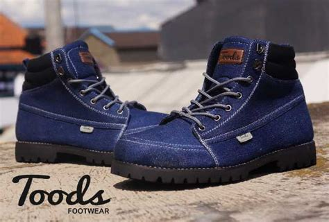 Sepatu Toods Novo toods footwear pusat sepatu handmade original bandung
