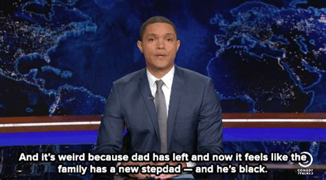 Trevor Noah Memes - jon stewart television news the daily show comedy central