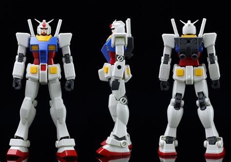 Hguc 1 144 Rx 78 2 Gundam Revive hguc revive rx 78 2 gundam photo review no 30