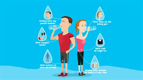 how to get your to drink water how much water do you really need for keep you hydrated and heal your of illness