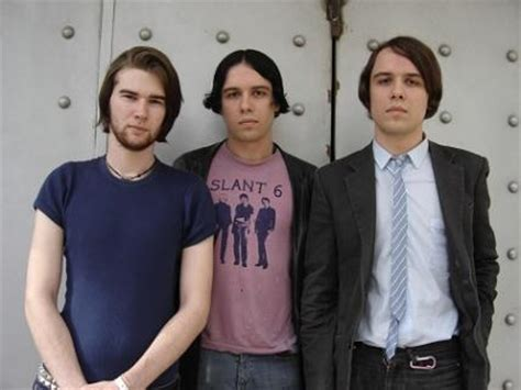 The Cribs by The Cribs White Lies Peace Announced For Truck Festival