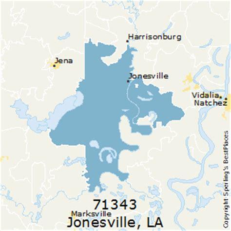 Average Rent By Zip Code best places to live in jonesville zip 71343 louisiana