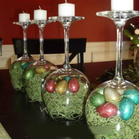 17 Wine Glass Candles and Holders You Can DIY   Guide Patterns