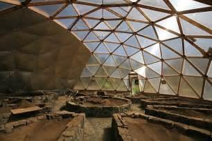 domes geodesic kirk nielsen