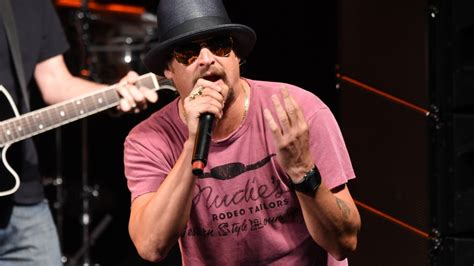 Kid Rock Says Pam Lied About Miscarriage by Shady Things You Didn T About Kid Rock