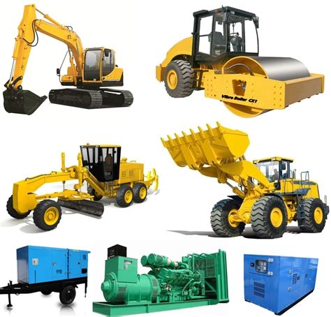machine rental heavy equipment rental businesses enumerate factors