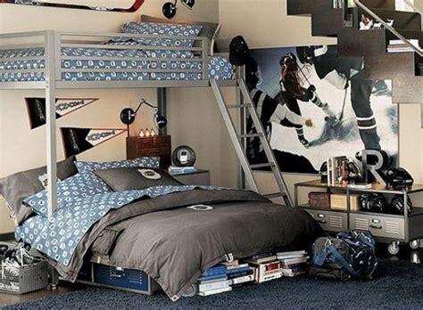 desain kamar tidur tema musik dirumahkucom