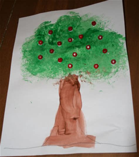 cherry tree president president s day archives family craftsfun family crafts