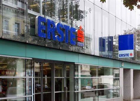 erste bank erste bank enters regulated market of the bucharest