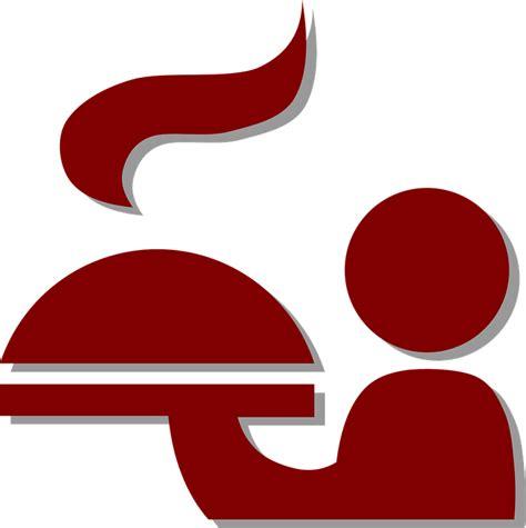 clipart ristorante image vectorielle gratuite restaurant au service de