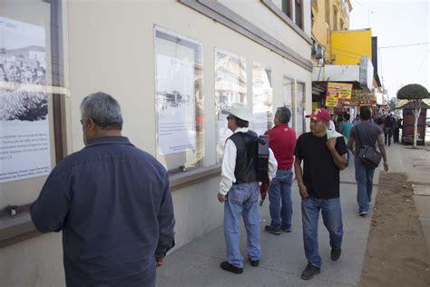 imagenes historicas de tijuana reactivan galer 237 a urbana de imac con exhibici 243 n de