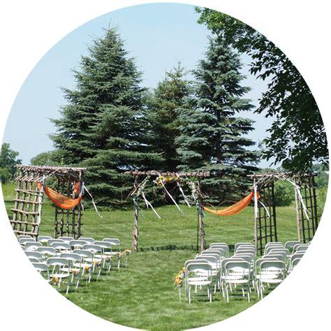 The Gardens Of Castle Rock The Gardens Of Castle Rock Minnesota Wedding Venue