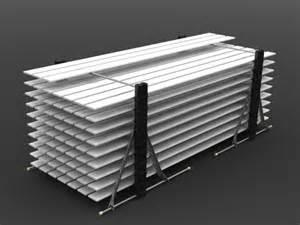 How To Trim Rack Of by Erecta Rack Trim Door And Cabinet Door Drying Rack System