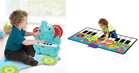 Fisher Price Piano fisher price piano toys just 19 99 at toys r us