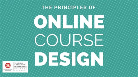 typography course how to design your course
