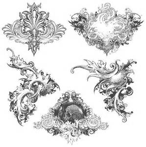 17 best ideas about filigree design on pinterest scroll