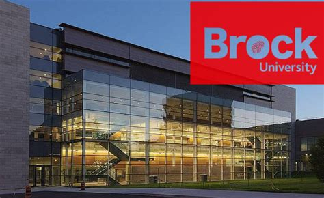 Brock St Catharines On Canada Mba by Brock Transition Resource Guide For Students