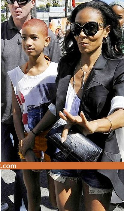 rust colored hair willow smith rocks rust colored hair would you try it