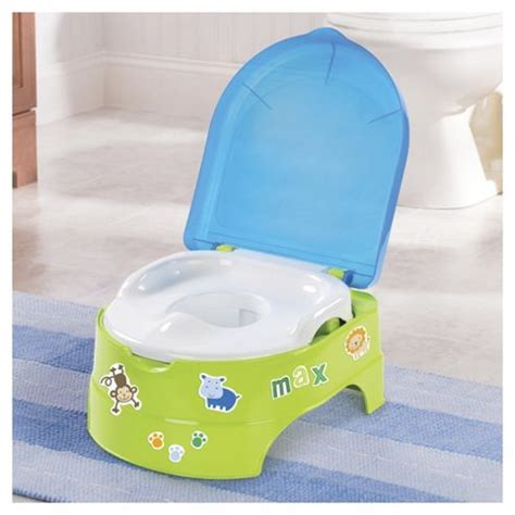 training day bathroom scene buy summer infant all in one potty green from our potties range tesco