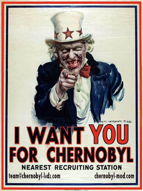Want You Dead i want you for chernobyl image mod db
