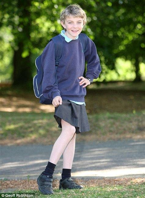 12 year old school uniform 12 year old chris whitehead made headlines when he arrived