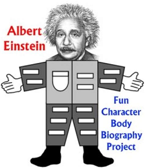 albert einstein biography report creative writing assignment ideas high school