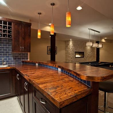 Kitchen Bar Top Ideas Wood Counter Bar Top Ideas For Building Our Home