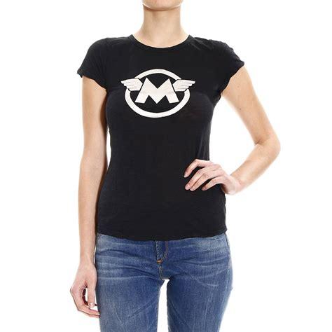 Sweater Logo 02 Noval Clothing matchless t shirt half sleeve crew neck cotine slub logo in black lyst